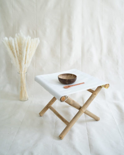 "Produktabbildung: ""Ben Tre"" coconut bowl and hand carved spoon"
